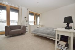 1 Bedroom Apartment, Fortius House, Leyton, E10 5GX