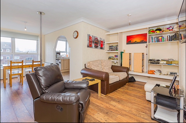 2 Bedroom Flat, London Road, Romford, RM7 9PR