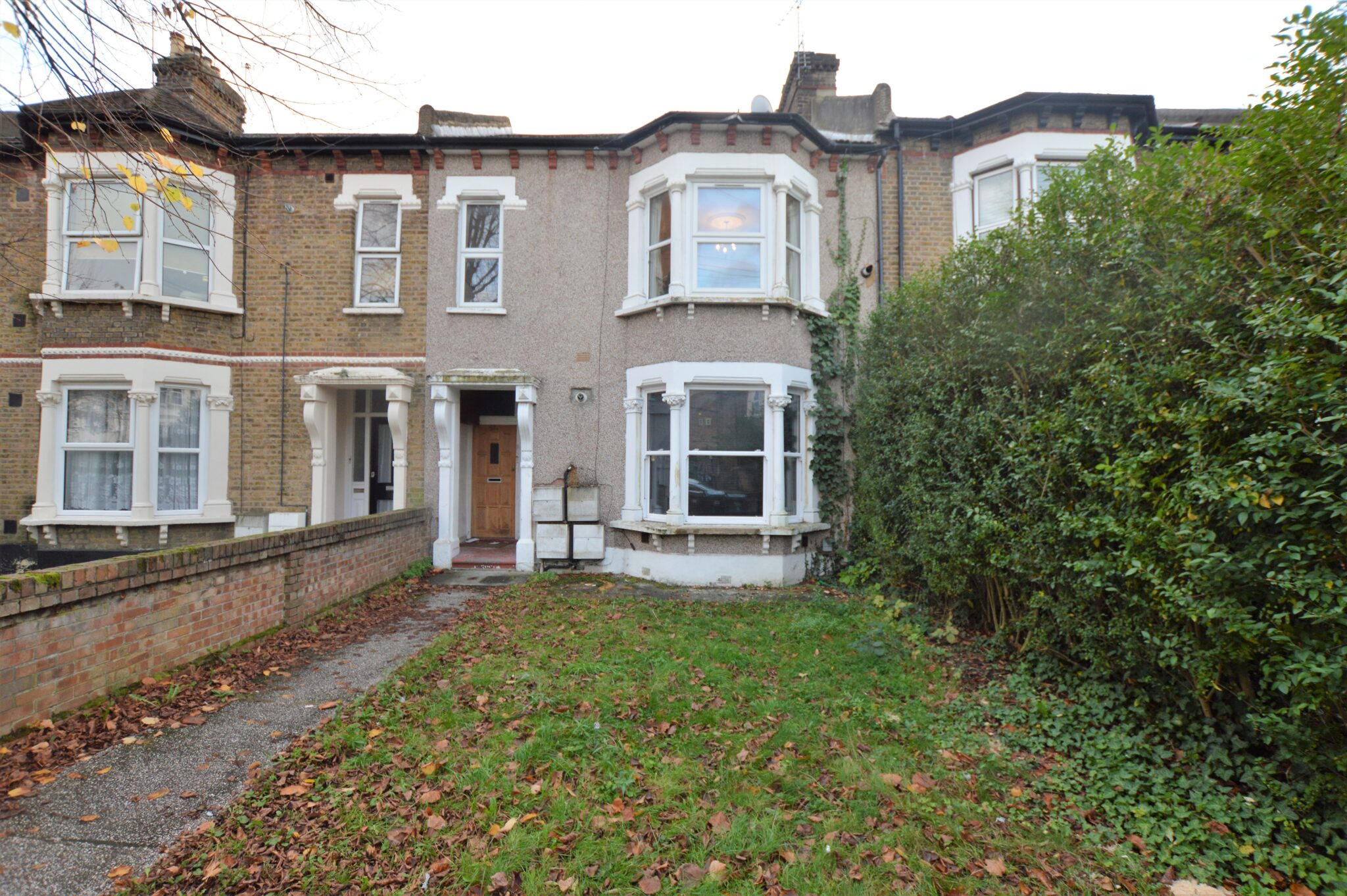 Bulwer Road, Leytonstone, London, E11 1DE