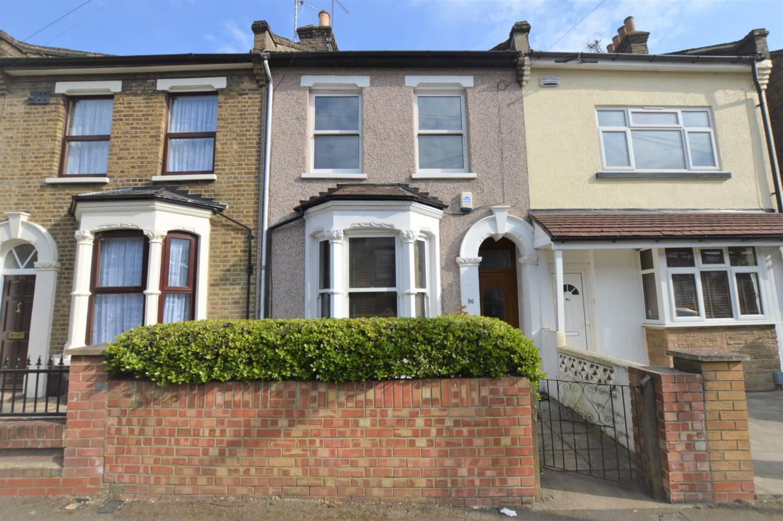 Frith Road, Leyton, London, E11 4EY