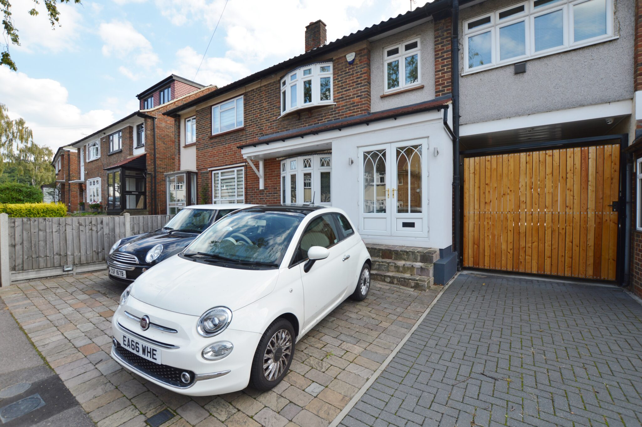 Hawkwood Crescent, North Chingford, London, E4 7PJ
