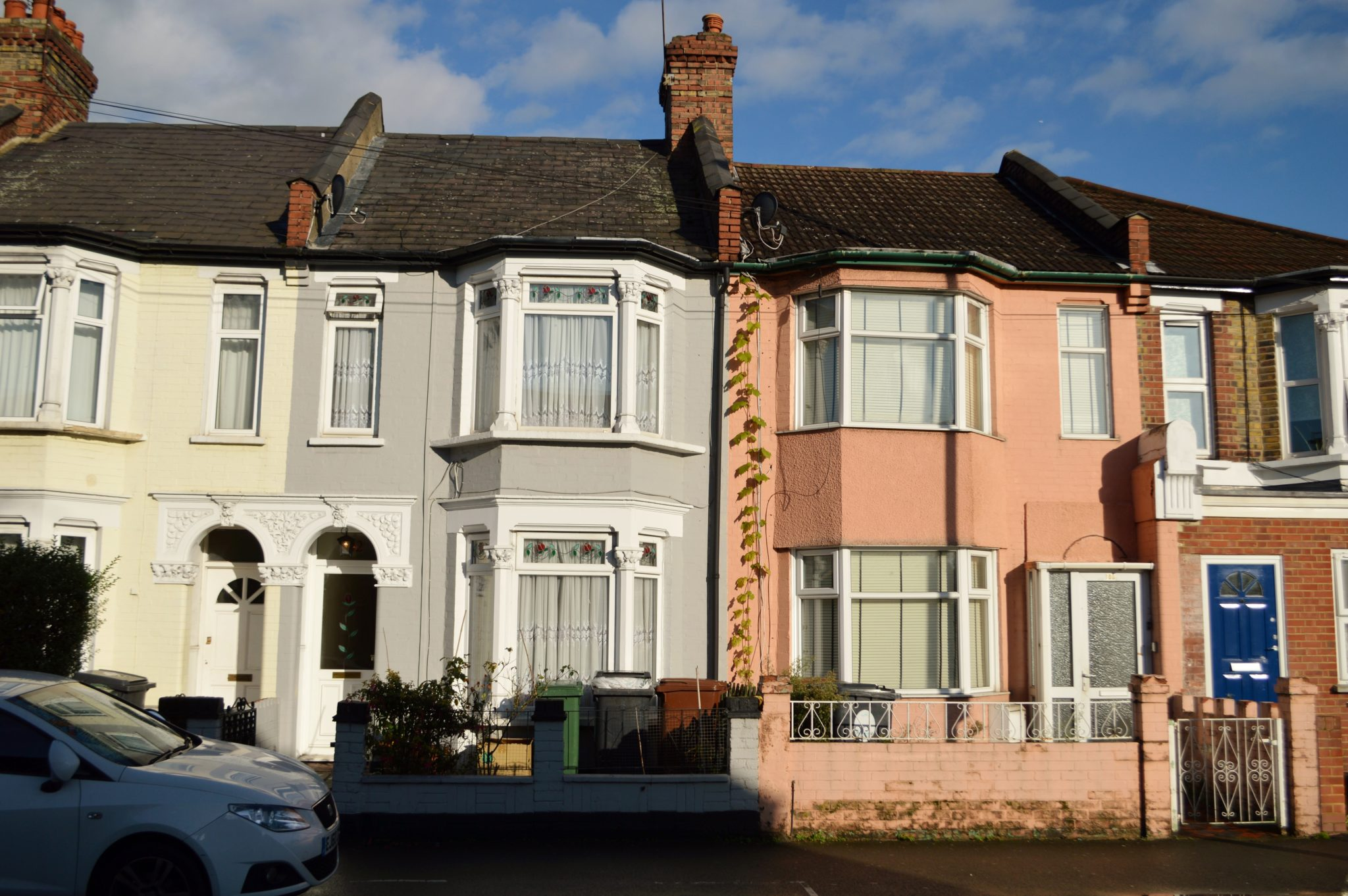 3 Bedroom House, Fulbourne Road, Walthamstow, E17 4ET